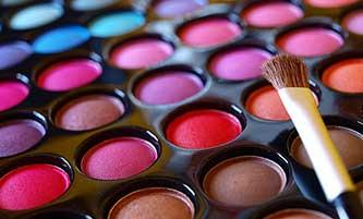 aprire un franchising di cosmetici