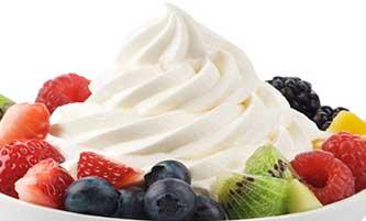 aprire una yogurteria