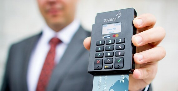 Payleven POS, opinioni
