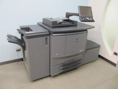 Stamperia digitale