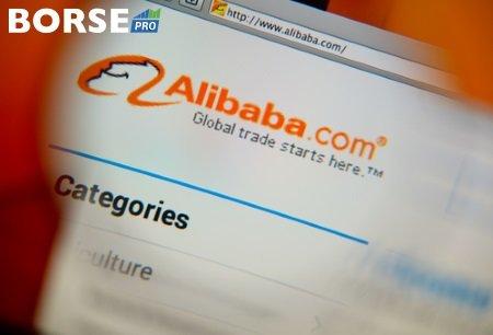 Comprare Azioni Alibaba nel 2016