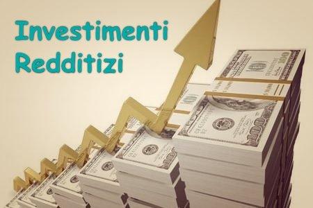 Investimenti Redditizi 2016
