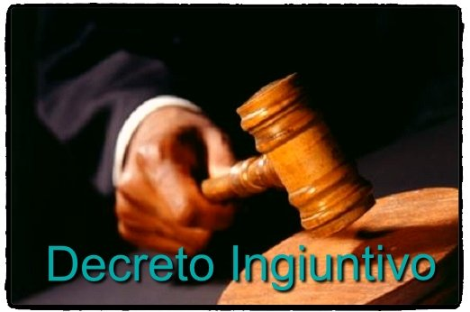 Decreto Ingiuntivo