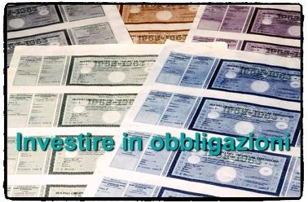 Investire in obbligazioni nel 2016