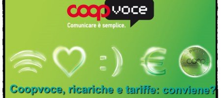 Coopvoce tariffe