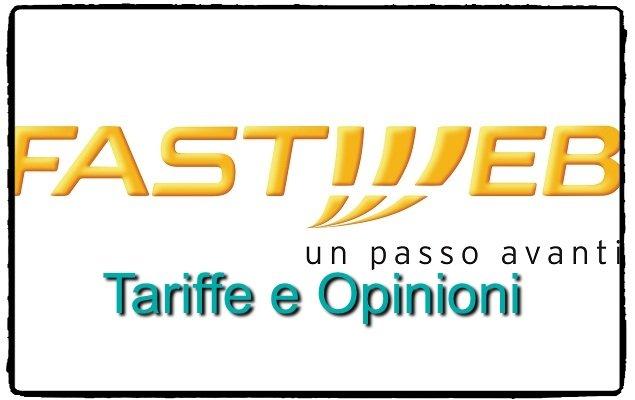Fastweb mobile