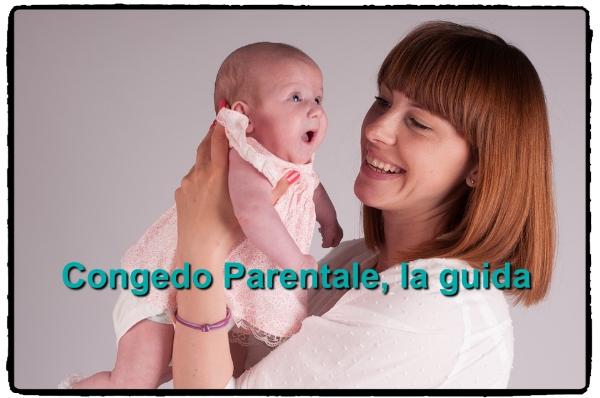 Congedo parentale 2017