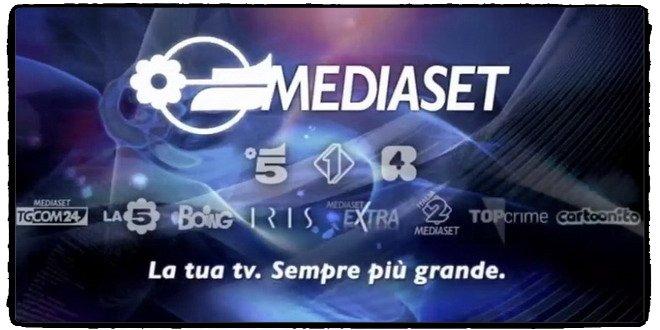 Mediaset lavora con noi