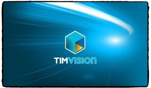 Timvision cos'è e come funziona