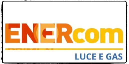 Enercom offerte luce e gas