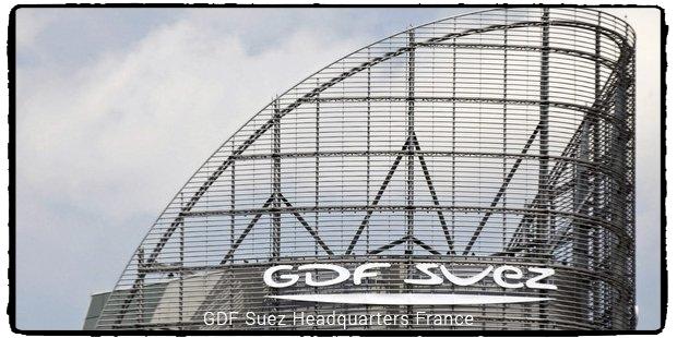 GDF Suez Energia