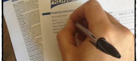 Disdetta Mediaset Premium Modulo