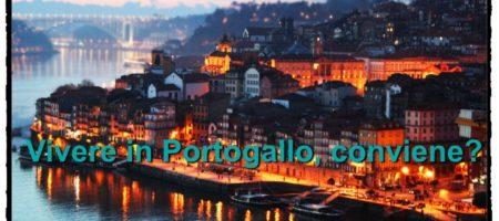 Vivere in portogallo