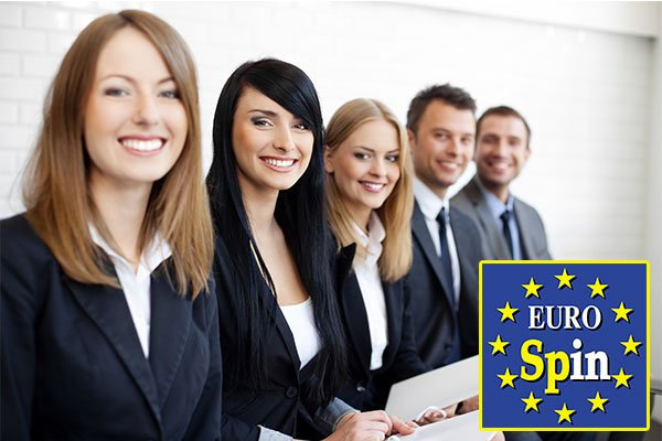 Eurospin lavora con noi