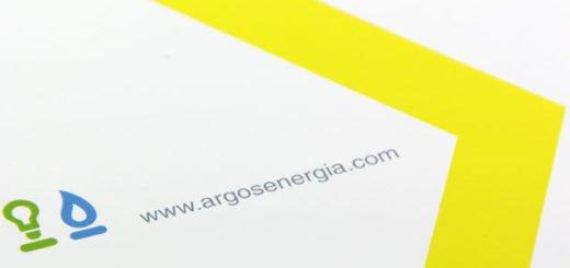 Argos Energia Opinioni