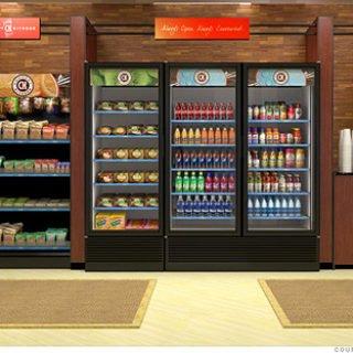 distributori automatici in franchising