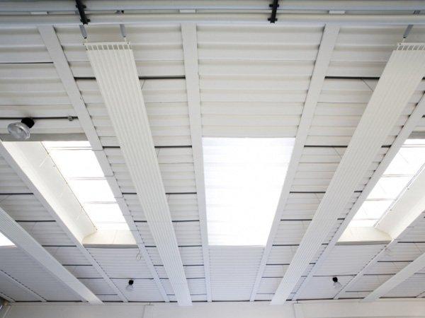 Riscaldamento a soffitto ecco come funziona quanto costa e quali