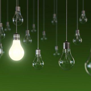 Riosparmiare sull'energia elettrica