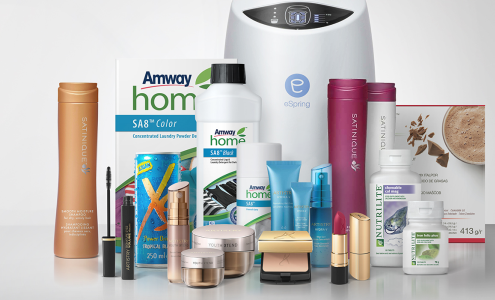 Amway Recensione