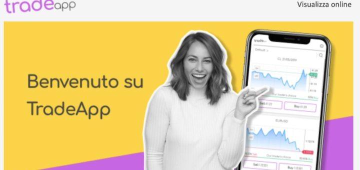 TradeApp recensione e opinioni