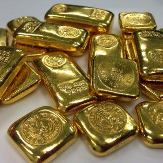 Investire in oro, quando?